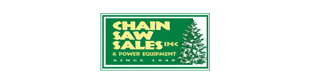 Chain Saw Sales